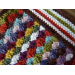 Marvelous 48 Ideas Afghan Blanket Crochet