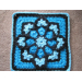 Amazing 50 Pics Afghan Square Crochet Patterns