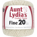 Attractive 22 Photos Aunt Lydia's Crochet Thread Size 3