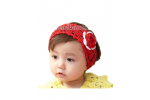 Charming 46 Models Crochet Headband for Babies