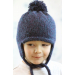 Innovative 48 Models toddler Hat with Ear Flaps