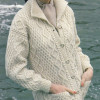 Amazing 44 Pictures Aran Sweater Pattern