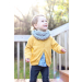 Top 42 Photos Child Scarf Knit Pattern