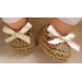 Incredible 49 Models Crochet Newborn Baby Booties