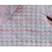 Delightful 44 Ideas Variegated Yarn Baby Blanket Pattern