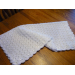 Brilliant 49 Images Shell Stitch Baby Blanket