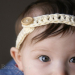 Perfect 49 Photos Crochet Newborn Headband