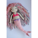 Fresh 40 Pictures Crochet Mermaid Doll Pattern
