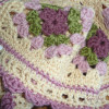 Lovely 43 Pictures Crochet Square Blanket Patterns
