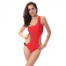 Beautiful 45 Photos Crochet One Piece Bathing Suit