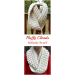 Superb 40 Ideas Chunky Crochet Scarf Pattern