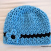 Adorable 48 Images Simple Crochet Beanie Free Pattern
