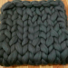 Great 47 Images Chunky Wool Yarn Blanket