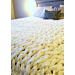 Superb 46 Images Jumbo Yarn Blanket