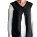 Amazing 50 Models Knitted Vest Patterns