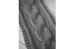 Luxury 44 Ideas Cable Knit Scarf Pattern