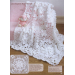 Great 41 Ideas Lace Blanket