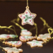 Fresh 50 Pictures Miniature Christmas Decorations