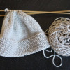 Beautiful 50 Pics Knitting Baby Hats for Hospitals