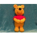 Amazing 47 Photos Winnie the Pooh Crochet Pattern