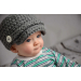 Awesome 41 Ideas Cute Crochet Hats