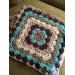 Lovely 40 Pictures Crochet Shell Blanket