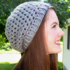 Incredible 40 Ideas Slouchy Beanie Hat
