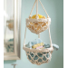 Amazing 50 Images Macrame Hanging Basket