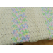 Beautiful 41 Pics Shell Pattern Crochet Baby Blanket