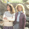 Contemporary 49 Pictures Women's Sweater Knitting Patterns