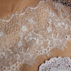 Attractive 45 Images Crochet Lace Fabric