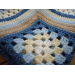 Lovely 48 Models Boys Crochet Blanket