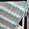 Beautiful 44 Models Baby Afghan Size
