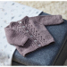 Adorable 48 Pics Baby Cardigan Knitting Pattern