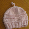 New 44 Pictures Baby Hat Knitting Pattern
