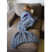 New 45 Photos Baby Mermaid Tail Crochet Pattern