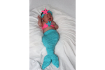 Fresh 41 Pictures Baby Mermaid Tail