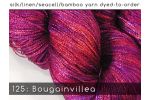 Innovative 45 Models Bamboo Silk Yarn