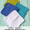 Amazing 47 Ideas Basic Crochet Patterns