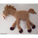 Charming 47 Ideas Free Crochet Horse Pattern