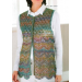 New 41 Ideas Easy Crochet Vest Pattern Free