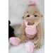 Lovely 44 Images Crochet Baby toy Patterns