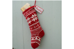 Attractive 47 Pictures Knit Stocking Pattern