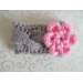Perfect 45 Images Baby Crochet Headbands