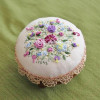 Delightful 45 Photos Hand Embroidery Kits