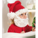 Gorgeous 44 Pictures Santa Hat Crochet Pattern