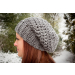 Attractive 42 Pics Chunky Crochet Beanie Pattern