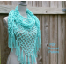 Lovely 44 Pictures Easy Crochet Shawl Pattern Free