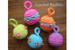 Charming 49 Images Free Christmas Crochet Patterns