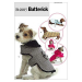 Amazing 40 Images Dog Sewing Patterns